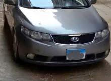 2010 Kia Cerato