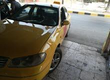 Gasoline Nissan Sunny 2008
