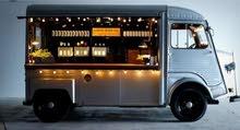 تجهيز وتصميم عربات متنقلة باقل التكاليف 55958808