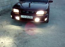 Automatic Nissan 1997 for sale - Used - Amman city