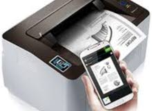 Samsung wifi printer