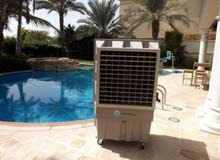Air Cooler&A/c for sale used like a new
