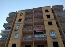apartment First Floor in Giza for sale - Hadayek al-Ahram