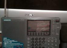 راديو جديد غير مستعمل مجلوب من الخارج بالبوشيط ديالو