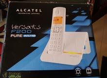 Wireless Phone Alcatel made in German