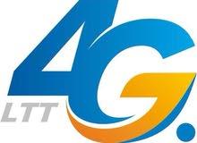 4G للبيع