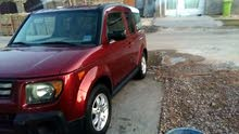 Used condition Honda Element 2008 with 50,000 - 59,999 km mileage