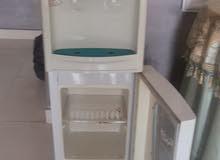 كولر ماء نوع جنرال ديلوكس مع ثلاجة صغيرة للبيع