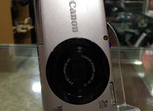 كاميرا كانون  دقه 16 ميجا بكسل شاشه لمس