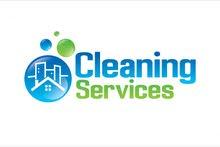 home cleaning services          تنظيف/ تعزيل البيوت / تحميل و تنزيل