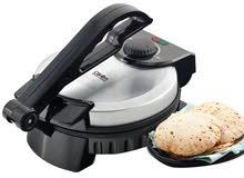 آلة تحضير الخبز صانعة الفطائر ، شامل التوصيل للمنزل بدون تكلفة إضافية