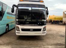 Bus in Al Sharqiya is available for sale