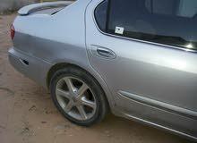Used 2006 Maxima