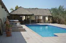 Luxury  sqm Villa for rent in BenghaziAl Hawary