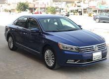VW PASSAT 2016 للبيع