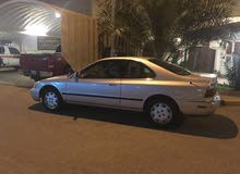Automatic Beige Honda 1997 for sale