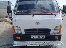 Hyundai Mighty 2006 for sale in Jerash