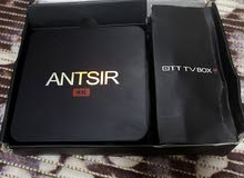 TV box android system