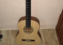 اكيوستك جيتار كلاسيكال نوع الجيتار ياماها