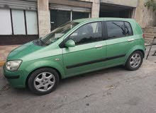 2003 Hyundai Getz for sale in Amman