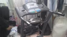 treadmill with massager for sale