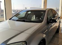Used condition Chevrolet Caprice 2008 with 190,000 - 199,999 km mileage