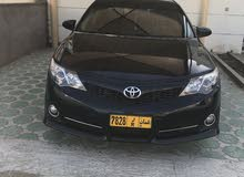 Toyota Camry 2013 For sale - Blue color