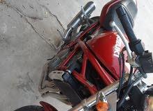 Suzuki motorbike available in Saladin