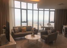 double bedroom for rent in seef area/شقة بغرفتين للايجار في منطقة السيف