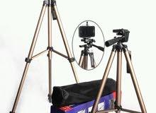 ترايبود (حامل تلفون او كاميرا )  +شنتة