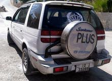 Automatic Hyundai 1996 for sale - Used - Jerash city