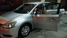 Nissan Sentra 2014 1.6