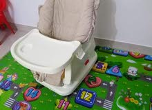 كرسي هزاز بيبي للبيع
