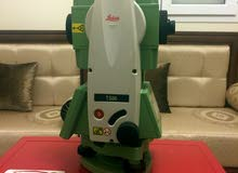 Leica total station TS06