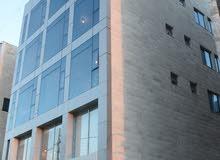 مكاتب وعيادات للإيجار في شارع جبل عرفات