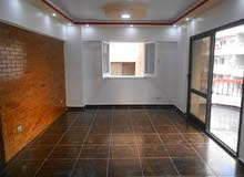 شقة فاخرة 120 متر مسجلة في النخيل بجوار دانا بلازا ودقايق للبحر