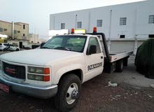 GMC Other 1995 For sale - White color