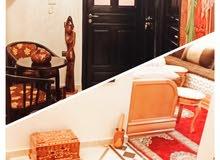 شقة راائعة مفروشة مجهزة بالكامل للبيع حي الصنوبر مقاطعة كليز مراكش