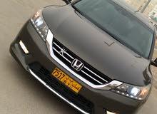 هوندا اكورد 2013 للبيع فقط