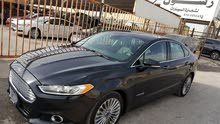 Ford Fusion car for sale 2013 in Zarqa city