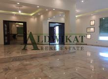 4 rooms  Villa for rent in Amman city Khalda