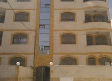 Apartment for sale in Zarqa city Al Zarqa Al Jadeedeh