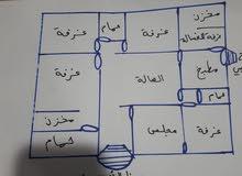 Villa for rent in SoharAl Tareef
