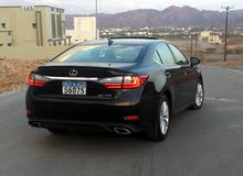 Beige Lexus ES 2016 for sale