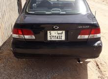 Samsung SM 5 car for sale 2006 in Tripoli city