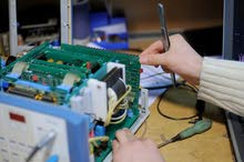 Professional Medical Electronics Equipment Services in Muscat