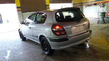 For sale 2002 Grey Primera