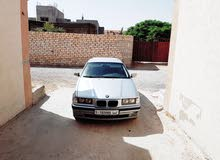 Automatic Silver BMW 2004 for sale