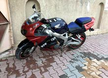 Used Honda motorbike available in Dhi Qar
