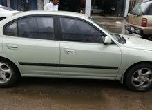 سيارة لانترا هونداي 2006بحالة جيدة للبيع